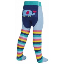 Tick Tock tights with...