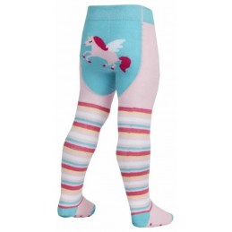 Tick Tock tights for girl...