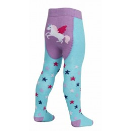 """Tights for girl """"Tick Tock""""..."""