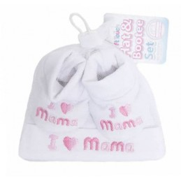 Baby girls' kit