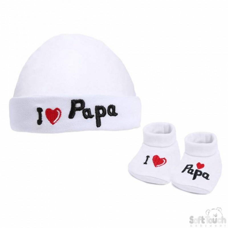"""Rinkinukas """"Myliu Papa"""""""