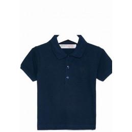 Marškinėliai tamsiai mėlyni...
