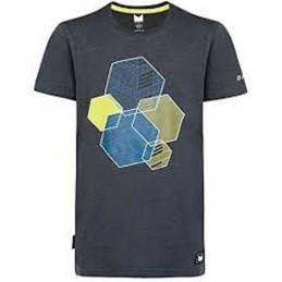 Dark grey T-shirt for boys...