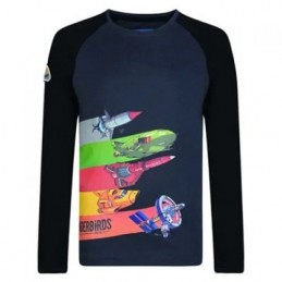 Leisure T-shirt for boy...