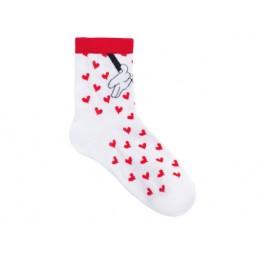 Disney 3 pairs of socks to...