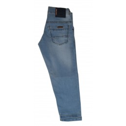 Light blue fashion jeans 1...