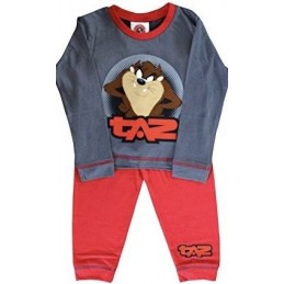 Disney pajamas '' TAZ ''...