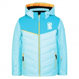 Regatta Childrens Girls Launder Jacket