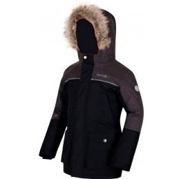 Winter jacket for children-...