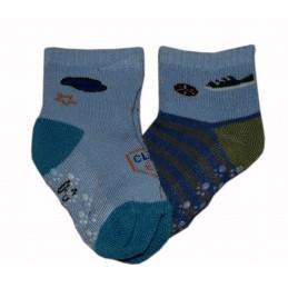 Vaikiškos kojinės...