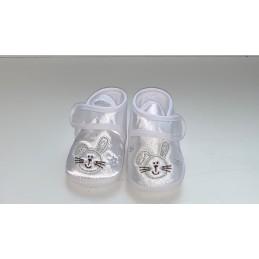 White tapas for babies...