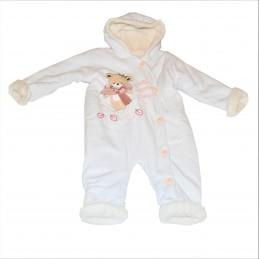 White overalls for kids 62...