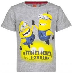 """""""Minions"""" marškinėliai"""