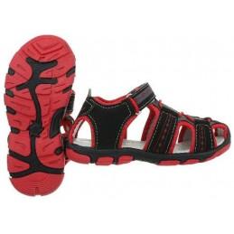 Berniukiški sandaliukai