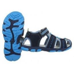 Sandals boyish
