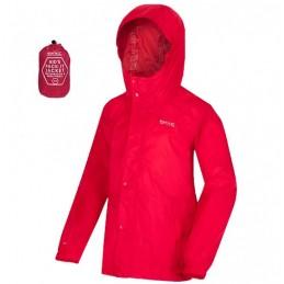 Children's rain jacket...
