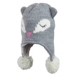 Minoti girls woolly hat...