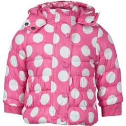Minoti fluffy jacket