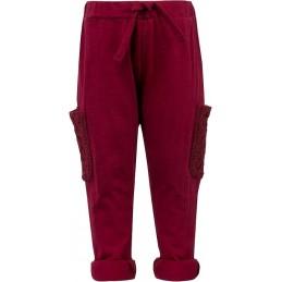 Minoti girls' trousers