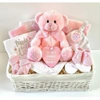 Naujagimių kraiteliai | kūdikio dovanų rinkyniai|pirmieji drabūžiai