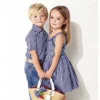 New clothes for children/baby girls and boys from the UK